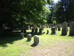 Middle Cemetery