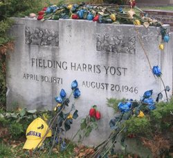 Fielding Harris Yost