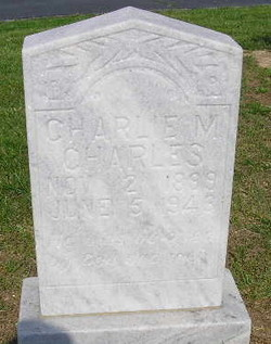 Charlie Monroe Charles