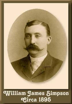 William James Simpson