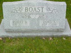 Doris K. Boast