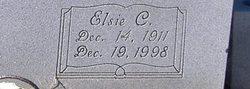 Elsie <i>Collins</i> Pennington