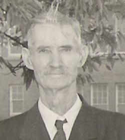 James Solomon Parker