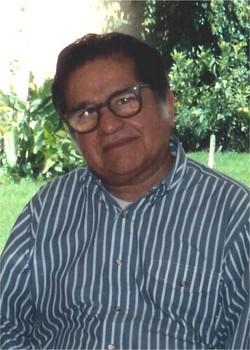 Ramiro Cano Ram Vargas