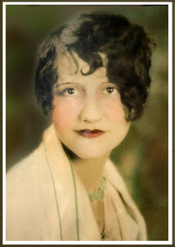 Lillian Otillia <i>Ritzheimer</i> Curtiss