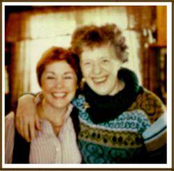 Patsy Ann <i>Larson</i> Kiffmeyer