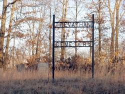 Trevathan Cemetery