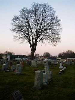 Union Lawn Cemetery