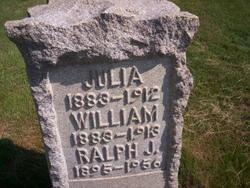 William F. Curran