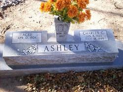 Agee Ashley