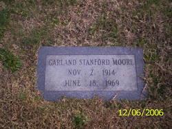 Garland Stanford Moore