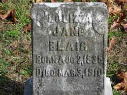 Louizza Jane Blair