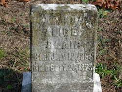Amanda Alice Blair
