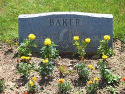 Dudley B. Baker