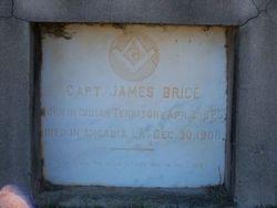 James Winder Brice, Jr
