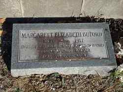 Margarett Elizabeth <i>Buford</i> Adair