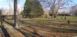 Old Noyack Cemetery