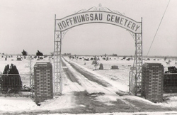 Hoffnungsau Mennonite Church Cemetery