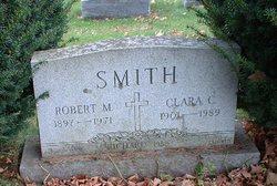 Clara C Smith