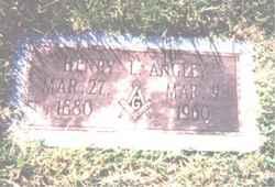 Henry L. Angley