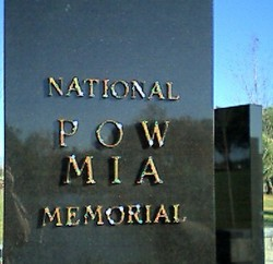 National Pow/Mia Memorial