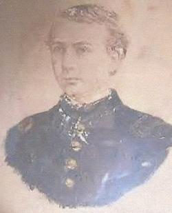 LTC Julian Edward Buckbee