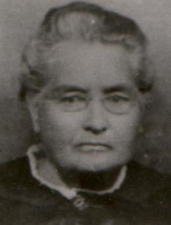 Harriet <i>Huntsman</i> Dalton