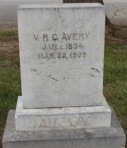 Vincent R. C. Avery