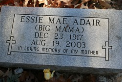 Essie Mae Adair