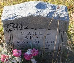 Charlie L. Adair