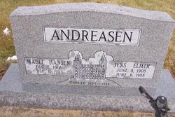 Jens Elmer Andreasen