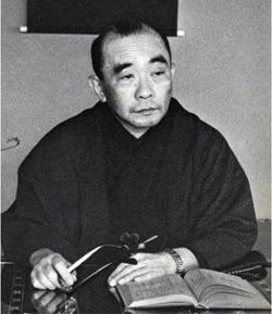 Seiichi Funahashi