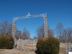 Smith Chapel Methodist Church Cemetery