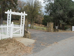 North Fork Cemetery
