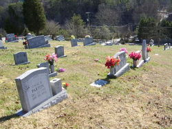 Catons Chapel Cemetery