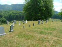 Sherrill Cemetery