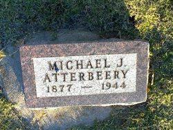 Michael J Atterbeery