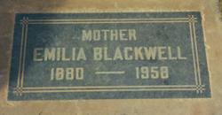 Emilia <i>Altamirano</i> Blackwell