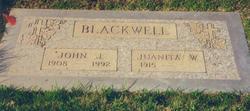 John James Blackwell