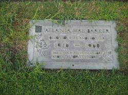 Atlanta Mae Barker