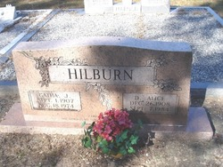 Gatha J Hilburn