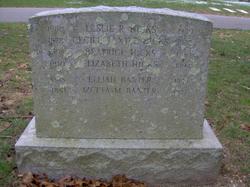Elijah B. Baxter, Jr