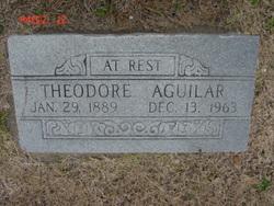 Theodore Aguilar