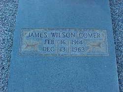 Dr James Wilson Comer