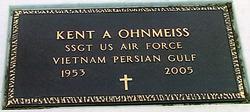 Kent Allen Ohnmeiss