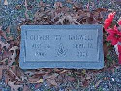 Oliver Bagwell