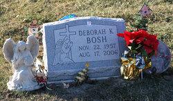 Deborah K. Bosh