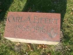Carl A Eifert