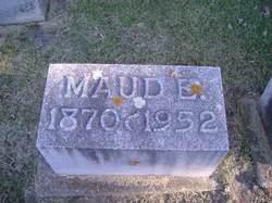 Maud E Eifert