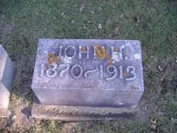 John H Eifert